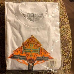NWT LRG graphic t shirt
